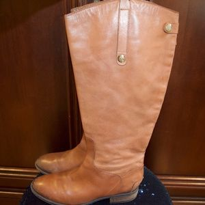 "Sam Edelman ""Penny 2"" Wide Shaft Boot"